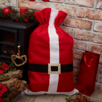 Dear Santa Christmas Sack